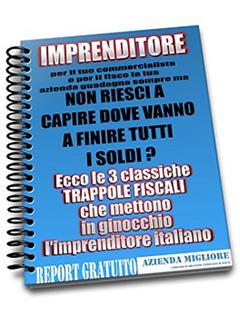 Report GRATUITO Azienda Migliore